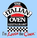 Italian Oven Logo